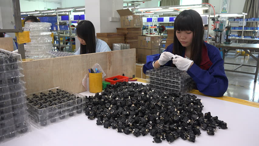Product sourcing and inspecting